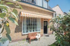 FISHERMAN'S SQUARE - Houses for Rent in Zandvoort, Noord-Holland, Netherlands
