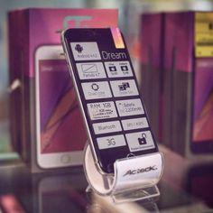 Tu próximo smartphone te espera en #SERCCOM Ven este #SabadoDeOutlet y llévatelo con 20% de descuento!