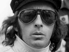 Sir Jackie Stewart 's outstanding track record still ranks him among the most successful champions, yet in terms of personally influencing the way Formula Jackie Stewart, F1 Racing, Racing Team, 1970s Looks, Gp F1, Gilles Villeneuve, Michael Schumacher, Indy Cars, Mod Fashion