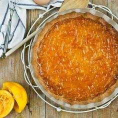 Si tienes naranjas en casa la tienes que hacer {Tarta de queso y naranja}https://goo.gl/uzeCpb