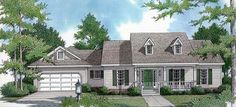 HDC-2069-3 is a 2,069 sq. ft./ 3 bedroom/ 2 bath house plan that you can purchase for $685.00 and you can view online at http://www.homedesigncentral.com/detail.php?planid=HDC-2069-3