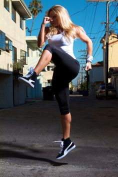 High Intensity Workout Routines for Moms | ModernMom.com