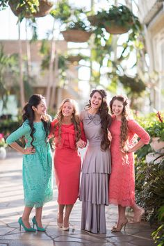 Coming March 6th: Dainty Jewell's Spring Collection!
