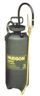 H. D. Hudson - Industro® Sprayers 3Gal Industro Polyethylene Sprayer - Sold as 1 Each by H. D. Hudson Products. $151.03. H. D. Hudson - Industro® Sprayers 3Gal Industro Polyethylene Sprayer - Sold as 1 EachSpray thick curing compound sprayer. Thick corrosion resistant poly tank. Goodyear® chemical resistant hose. Brass Thrustless shut-off valve lasts longer, shuts off quickly. HPP High Performance PumpApplicable Materials: Liquid Body Material: Poly Capacity Vol.:...