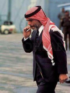 essay king abdullah