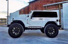 Coolest Two Door Jeep Design 51