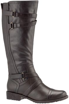 Hush Puppies style Madison 16Boot - Madison collection