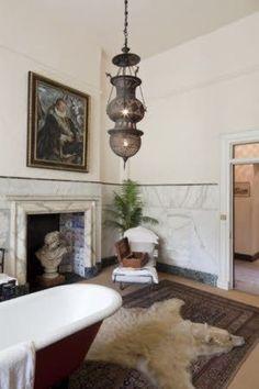 Billedresultat for tredegar house interior