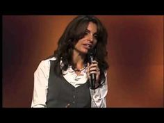 Lisa Bevere with Her Definition of 'Dominion'