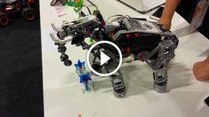 Lego Maker Hareketi Teknoloji ve Eğitim Fuarı Bilimsel Projeler Akıllı Sistem Yazılım… #Nedir #3dprinter #bilimselprojeler #makerhareketi