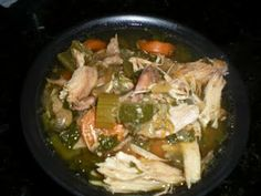 Real Food Daily: Brasco Broth