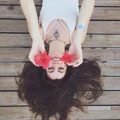 "Natalia Cardoso on Instagram: ""Pronta pra festa de lançamento do EP da... ❤ liked on Polyvore featuring jewelry and body chain jewelry"