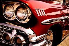 Classic Impala