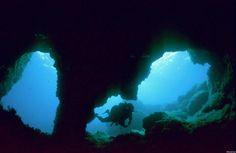 Cyprus Manidjin Diving Site