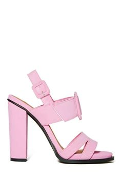 Shoe Cult Delphone Heel