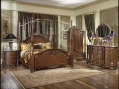 unique old furniture | Antique Bedroom Furniture with Unique Designs Style / Pictures ...