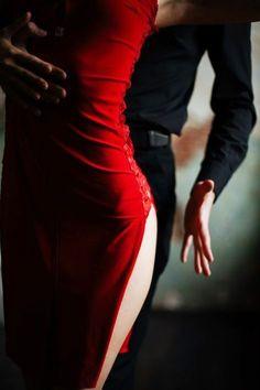 ''Let me make you danse the night away...'' #redpassion #couplelove #valentinesday #intimatemoments #shungaeroticart