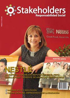 Stake Holders - Responsabilidad Social