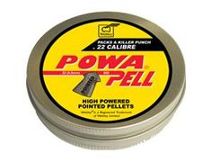 The Webley Powapell is a pointed air gun pellet. Air gun pellets of the past were infamous for their inaccuracy. Powapell have set unprecedented standards of accuracy. Air Rifle Hunting, Field Target, Rifles, Guns, Flat Head, Bullets, Outdoor Camping, Revolution, Competition
