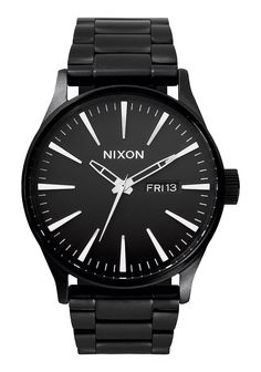 Nixon Watch Sentry SS