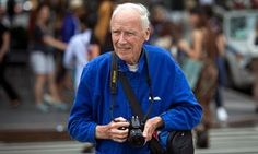 The living landmark himself, Bill Cunningham, passed away on June 2016 at the age of He was an American fashion photographer for The New York Times.