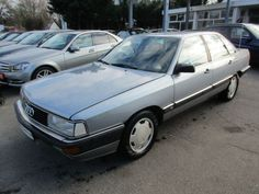Audi 200 Turbo/H-ZULASSUNG/EFE.FS/AHK/ALU/SV/ZV/1.HND  | eBay