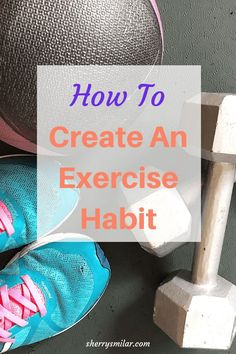 How to create an exercise habit. Creating a habit is the best way to stay consistent with exercise. Healthy Aging, Healthy Habits, Before Bed Workout, Dentist Appointment, Menopause Symptoms, Benefits Of Exercise, Keep Fit, Regular Exercise, Life Motivation