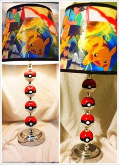 Diy Pokemon Bedroom Google Search