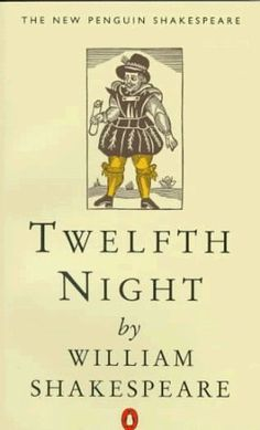 comedy and seriousness in twelfth night Twelfth night is a romantic comedy written by shakespeare in 1601 in the opening scene, the protagonist viola is shipwrecked on the shores of.