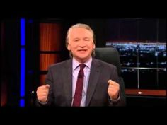 Bill Maher What Took Conservatives So Long To Finally Throw Sarah Palin ...