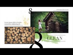 Line Slideshow After Effects Project Files After Effects Project - Awesome slideshow after effects scheme