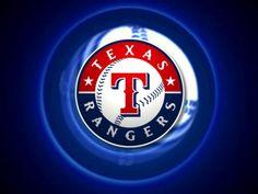 I love texas ranger! Mlb Texas Rangers, Rangers Baseball, Texas Longhorns, Mlb Games, Baseball Games, Baseball Mom, Softball, No Crying In Baseball