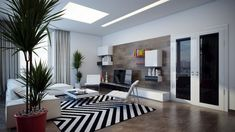 chevron home-designing