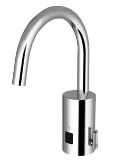 Buy the Sloan 3335074 Polished Chrome Direct. Shop for the Sloan 3335074 Polished Chrome Optima Single Hole Electronic Bathroom Faucet and save. Water Delivery, Toilet Accessories, Bathroom Sink Faucets, Polished Chrome, Park, Products, Bathroom Basin Taps, Parks, Gadget