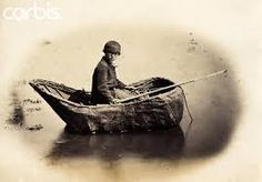 coracle with coconut inside - Google Search