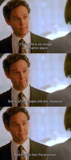 John Cage was a great character. Tv Quotes, Movie Quotes, Favorite Words, Favorite Tv Shows, 90s Pop Culture, Ally Mcbeal, Marry Your Best Friend, John Cage, Important Life Lessons