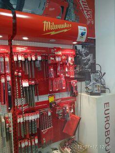 MILWAUKEE, EUROBOOR - Официальный дилер в России Инструмент-24, www.tool-24.ru  8 495 8007887