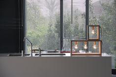 5054 lamp by Archiplan Studio Associato