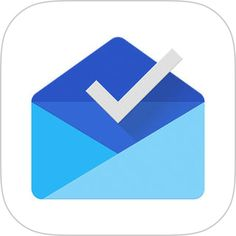 Google Releases New 'Inbox by Gmail' App for iPhone - http://iClarified.com/44824 - Google has released a new 'Inbox by Gmail' app for the iPhone and iPod touch.