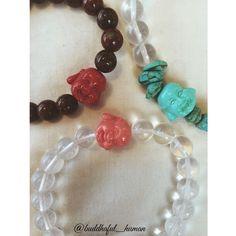 Laughing Buddha Bracelet Buddha Bracelets, brand new! From Buddhaful Human Boutique. ☯✌️☯☮ Buddhaful Human Boutique Jewelry Bracelets