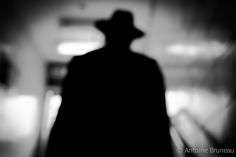 The Hatter by Antoine BRUNEAU on 500px