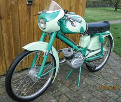1961 Panther Sport B10 Mokick 50cc Moped, Moped Scooter, Motorbikes, Panther, Bicycles, Euro, Motorcycles, Mid Century, England