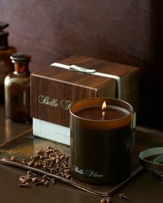 Belle Fleur's Kyara Clove evokes the mystery and romance of the Middle East.  This distinctively smokey fragrance is comprised of exotic woods of Kyara, Agar & Siam with spices and vintage leather.  www.bellefleurny.com