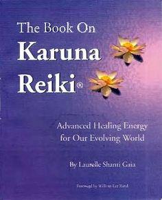 Laurelle Shanti Gaia - The Book on Karuna Reiki Reiki Room, Reiki Symbols, Crown Chakra, Self Healing, Chinese Medicine, Book Of Shadows, Spiritual Awakening, Healer, Self Help