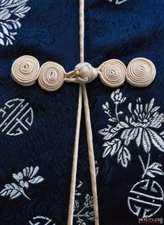 buttons of Chinese style