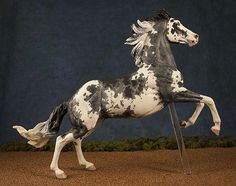 MH$P | Breyer-Kilbourn & Michaud Wyatt Custom!