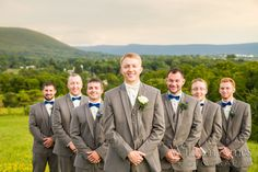Mount NIttany wedding photo, State College, PA