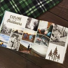 Book layout design ideas: jun 8 new summer travel photo books. Book Design Layout, Album Design, Photo Book Design, Travel Book Layout, Album Photo Voyage, Album Digital, Travel Photography Tumblr, Family Yearbook, Travel Album