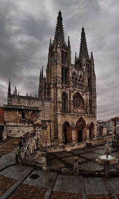 Architecture Baroque, Church Architecture, Religious Architecture, Beautiful Architecture, Architecture Details, Gothic Art, Victorian Gothic, Architecture Religieuse, Temples