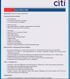 Citibank N.A. Job Circular 2016   BD Jobs Circular